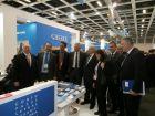 Συμμετοχή του Δήμου Παξών  στην Διεθνή Έκθεση Τουρισμού ΙΤΒ BERLIN 2016