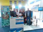 Διεθνής έκθεση τουρισμού TTR ROMEXPO 2015Η ΒΡΑΒΕΥΣΗ