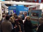 FERIEN TRAVEL & TOURISM EXHIBITION 2015 - VIENNA, AUSTRIAFERIEN  - AUSTRIA 2015